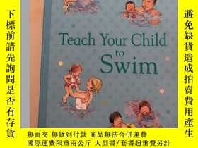 二手書博民逛書店Teach罕見Your Child To SwimY247821 Susan Meredith 著 Usbo
