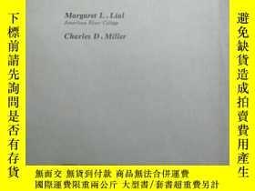 二手書博民逛書店Finite罕見Mathematics 3 (145頁--522