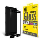 【hoda官方賣場】【NOKIA 6】2.5D高透光滿版9H鋼化玻璃保護貼
