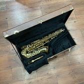 凱傑樂器 YANAGISAWA ALTO SAX A-901 中音 手工 薩克斯風 中古美品