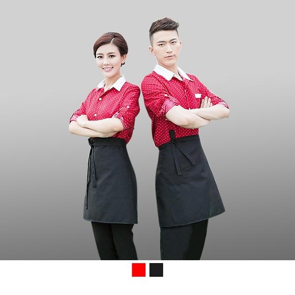 晶輝專業團體制服CH160*酒店服務員工裝女 KTV服務員工作服長袖男 秋快餐廳冬裝飯店制服