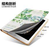 新款ipad保護套平板電腦蘋果9.7寸皮套ipad7新版wlan殼  【korea時尚記】