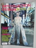 【書寶二手書T1/雜誌期刊_QBK】藝術收藏+設計_2014/4