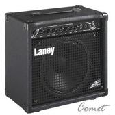 Laney 30瓦電吉他音箱 LX-35R(含Reverb效果)【Laney電吉他音箱專賣店/LX35R】