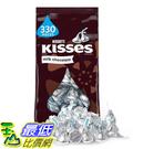 [COSCO代購] 促銷至8月7日 W600575 Hershey s 牛奶巧克力 1.58 公斤 2入裝