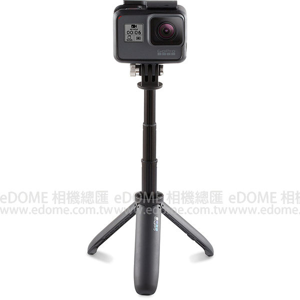 GoPro Shorty 迷你延長桿 + 腳架 (24期0利率 免運 台閔公司貨) AFTTM-001 自拍架 適用HERO7 OSMO ACTION