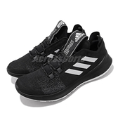 adidas 慢跑鞋 SenseBounce Ace M 黑 白 男鞋 反光設計 運動鞋 【ACS】 EE4185