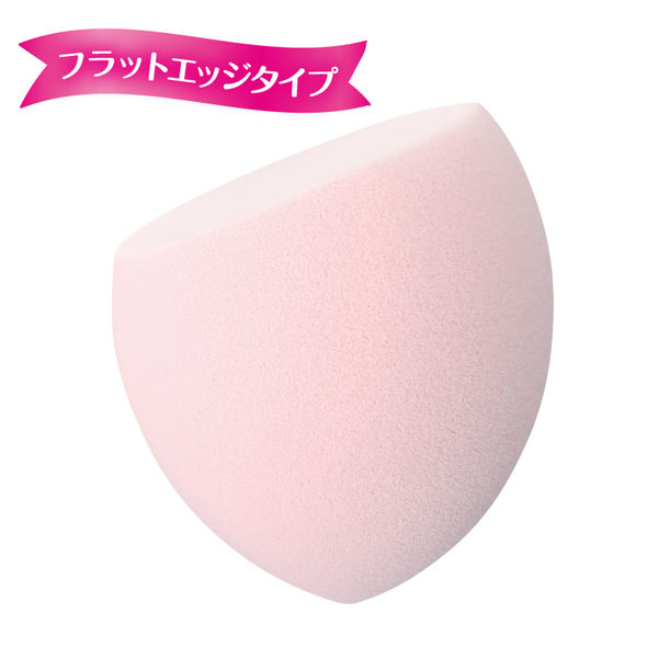 ROSY ROSA 3D立體粉撲迷你綜合型 3入  ◇iKIREI