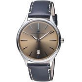 Hamilton漢米爾頓紐約星嵐系列極簡時尚機械腕錶    H38525721