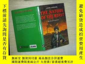 二手書博民逛書店THE罕見NATURE OF THE BEAST (02)Y18