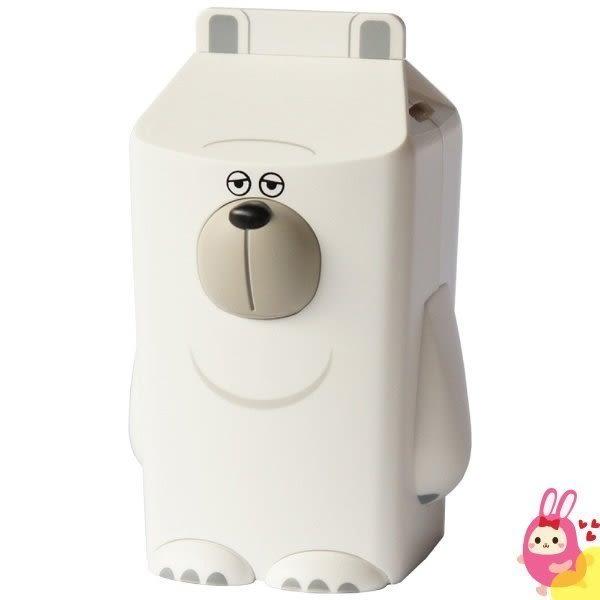 Hamee 日本 Fridgeezoo 24 冰箱提醒器 節能省電 說話動物 關門感應器 (龍) 055954