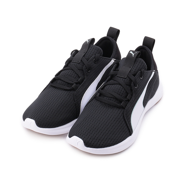 PUMA SOFTRIDE VITAL REPEL 輕量跑鞋 黑白 19435705 女鞋