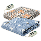 韓國甲珍 變頻式恆溫電熱毯 KR3800J雙人