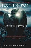 二手書博民逛書店 《Angels & Demons - Movie Tie-In: A Novel》 R2Y ISBN:1416580824│Simon and Schuster