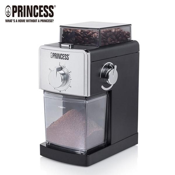 荷蘭公主 電動咖啡磨豆機 242197