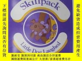 二手書博民逛書店Little罕見Dog Laughed: Level Two, Grade One : Skillpack Boo