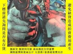 二手書博民逛書店The罕見Punisher, Tome 1 : Retour s