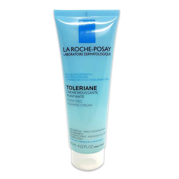 《公司貨可積點》理膚寶水多容安泡沫洗面乳125ml 多容安溫和泡沫洗面乳 PG美妝