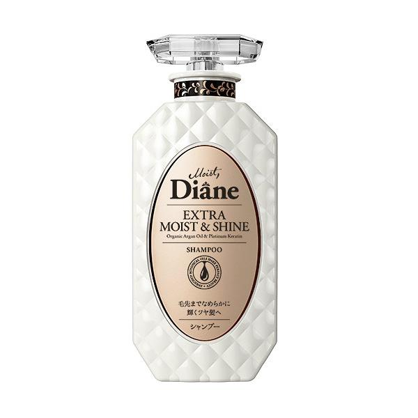 Moist Diane 黛絲恩 完美鎖色洗髮精450ml 【康是美】