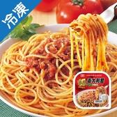 桂冠蕃茄肉醬義大利麵330g【愛買冷凍】