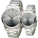 STAR 時代 永恆戀人時尚腕錶 9T1407-231S-GR 9T1407-131S-GR