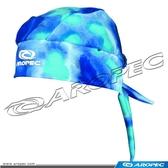 萊克頭巾(多色可選)  Head Wrap-L1【AROPEC】