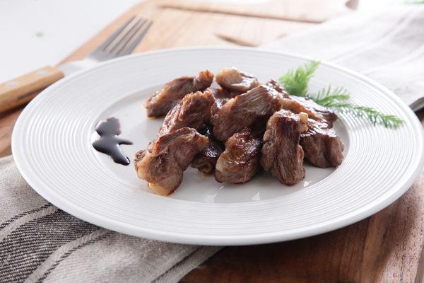 美國冷藏牛肋條400g~冷藏牛肉