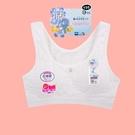 LOVIN BABY台灣製一王美舒適半截式條紋罩杯女胸衣~4件