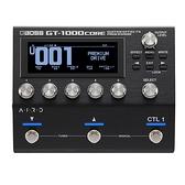 小叮噹的店- BOSS GT-1000CORE 吉他綜合效果器