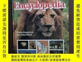 二手書博民逛書店All罕見Colour Animal Encyclopaedia