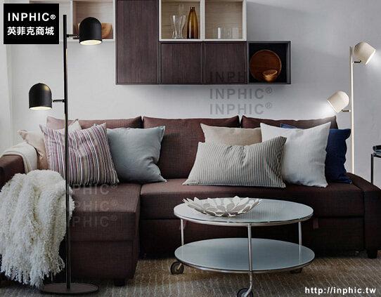 INPHIC- 北歐設計LED辦公室臥室客廳立燈書房簡約個性落地燈-F款_S197C