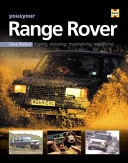 二手書博民逛書店《You & Your Range Rover: Buying, Enjoying, Maintaining, Modifying》 R2Y ISBN:1859606172