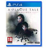 【PS4 遊戲】瘟疫傳說 無罪《簡體中文版》