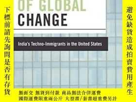 二手書博民逛書店Harbingers罕見Of Global Change-全球變化的先兆Y436638 Roli Varma