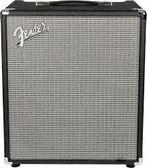 凱傑樂器 Fender RUMBLE 100瓦 V3 電貝斯 BASS音箱