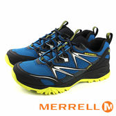 MERRELL GORE-TEX防水透氣 CAPRA BOLT 運動鞋 ML37421 男鞋