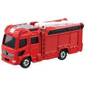 TOMICA小汽車 No.119森田帶有多功能消防車MVF的動臂
