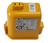 【LG樂金】原廠專用鋰電池 適用於A9K/A9無線吸塵器 (型號:EAC63382204) 原廠公司貨