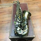 凱傑樂器 中古美品 G1 薩克斯風 ALTO 古銅色 亮漆 中音 台製