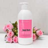 【防疫】Cheerful玫瑰淨白洗手乳600ml-生活工場