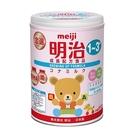 MEIJI 金選明治成長奶粉3號 850g【新高橋藥妝】1~3歲成長配方
