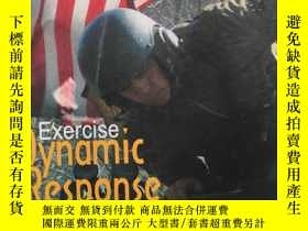 二手書博民逛書店Marines罕見Official Magazine of the Marine Corps(1998May)