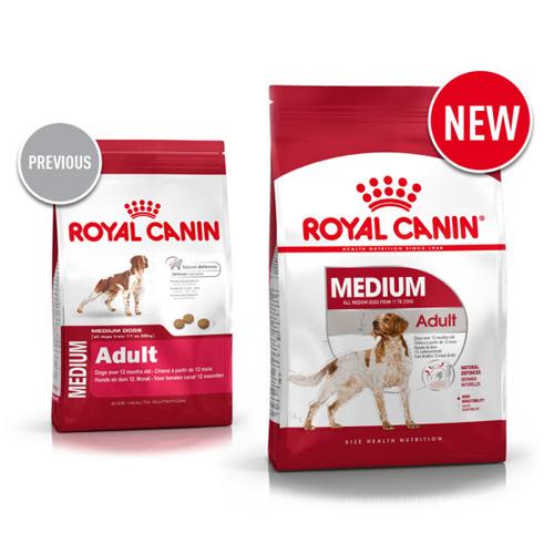 【寵物王國】法國皇家-MA(M25)中型成犬專用飼料15kg