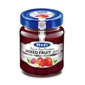 瑞士HERO喜諾綜合莓果醬340g【愛買】