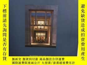 二手書博民逛書店Robert罕見A. M. Stern Architects: Buildings and Projects 20