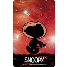 SNOOPY《太空漫步》一卡通 普通卡