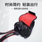 熱銷攝影包卡登單反相機內膽包佳能尼康索尼微單攝影加厚防震防水相機保護套 智慧e家