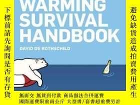 二手書博民逛書店The罕見Live Earth Global Warming S