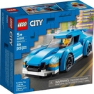 樂高LEGO CITY 跑車 60285 TOYeGO 玩具e哥