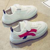 兒童鞋鞋子秋季運動鞋男童鞋跑步鞋休閒鞋中大童鞋女童小白鞋